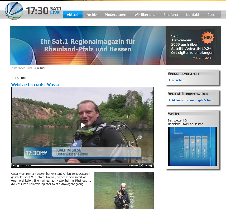 sat1_webseite
